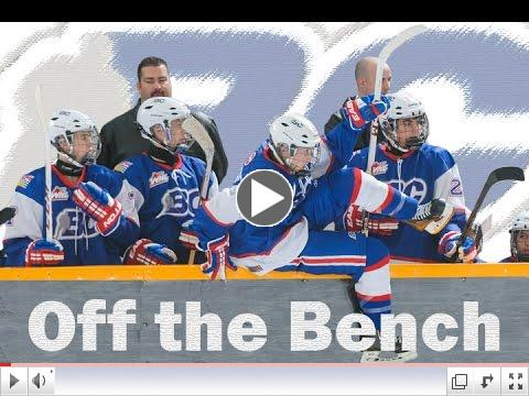 Off the Bench - Episode 3
