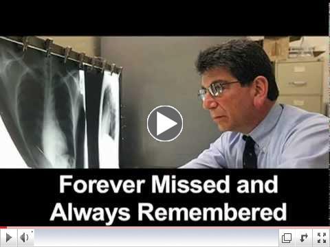 ADAO Memorial Dedication to Dr. Stephen Levin