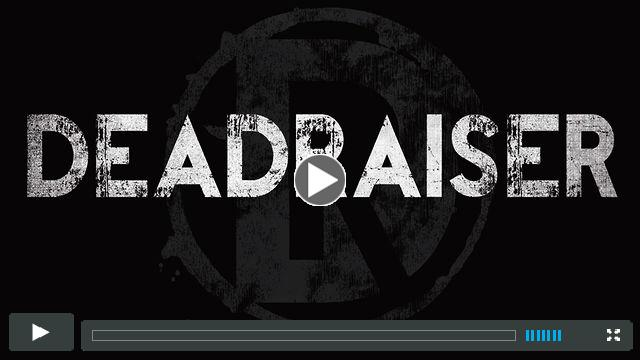 DEADRAISER Official Trailer