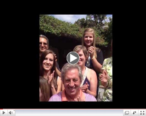 GO BLESS, BE BLESSED: A Minute With John Maxwell