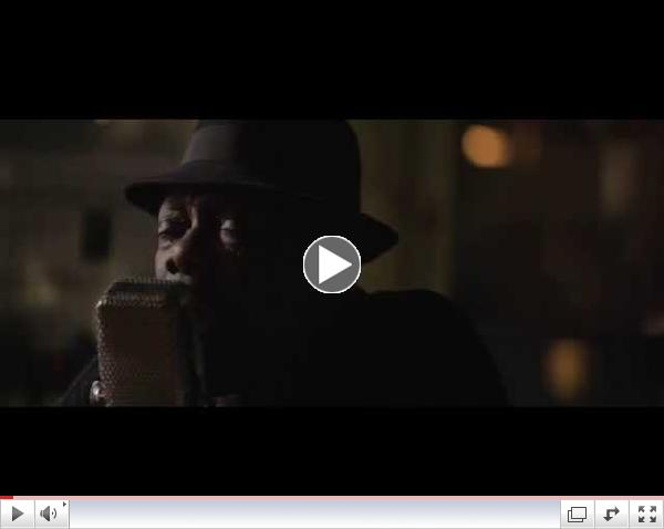 Lucky Peterson - I'm Still Here [Official Music Video]