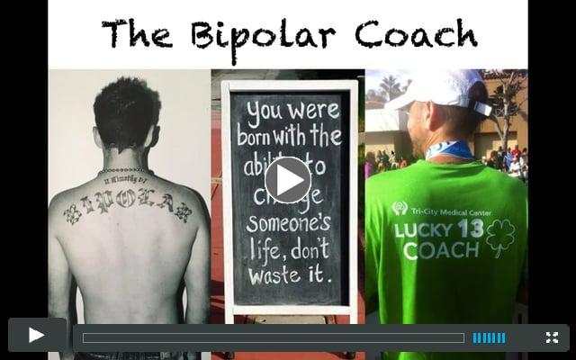 Lucky 13: The Bipolar Coach