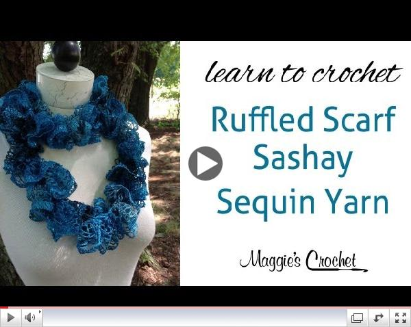 New Crochet Videos Voting Update