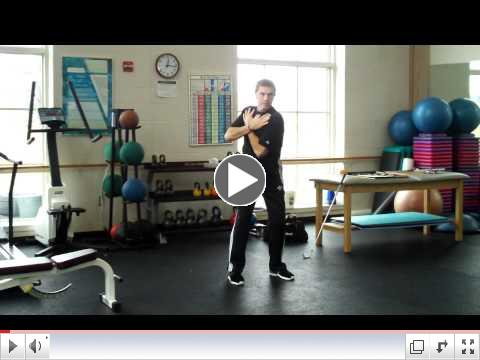 Fitness Pointe - Golf Conditioning