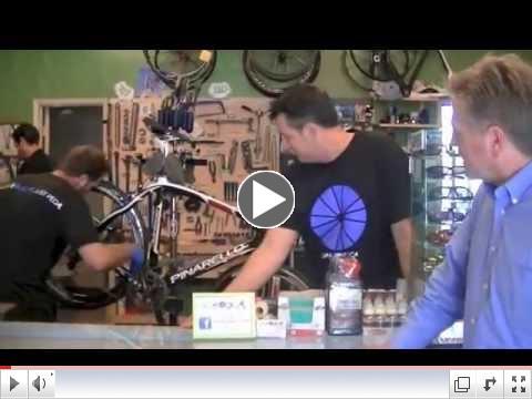 CycleOgical Bike Store - Dana Point