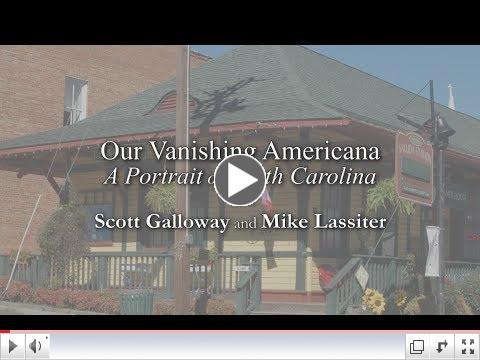 Our Vanishing Americana