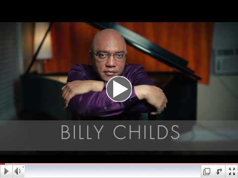 Billy Childs -