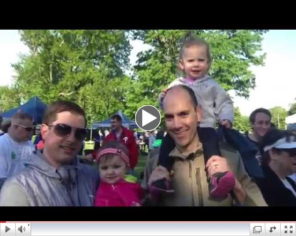 2014 Bar Run Highlight Video