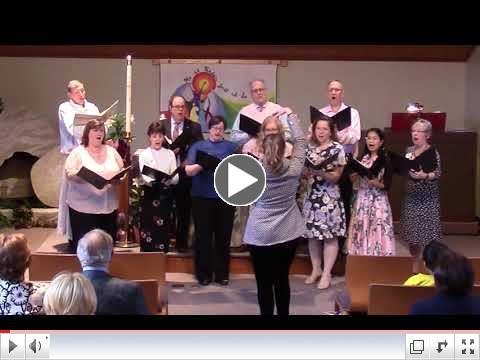 Easter Anthem -