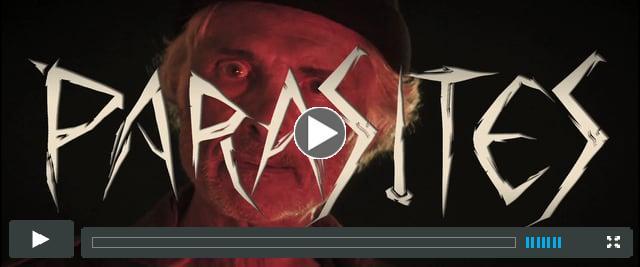 Parasites (Official Trailer)
