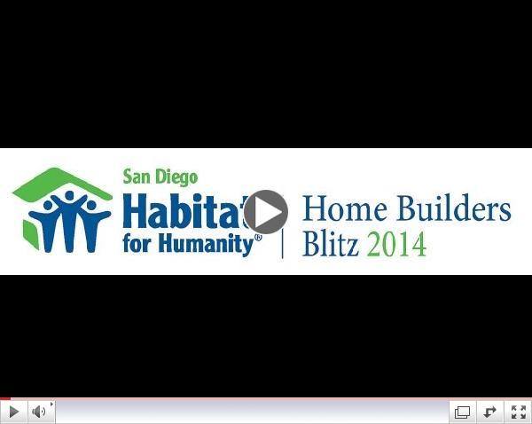 2014 Home Builders Blitz