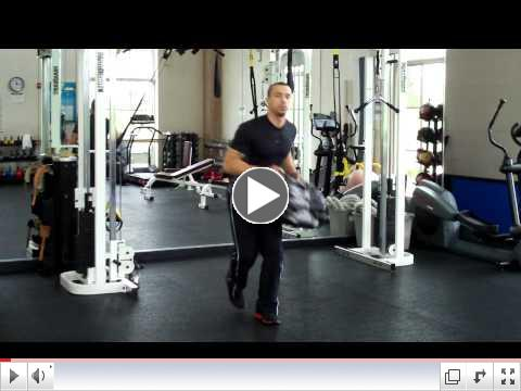 Fitness Pointe Sand Bag Exercises Oct 2012.mp4