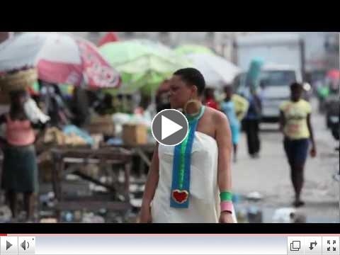 HAITI CHERIE STEVY MAHY FEAT JAMES GERMAIN OFFICIAL VIDEO