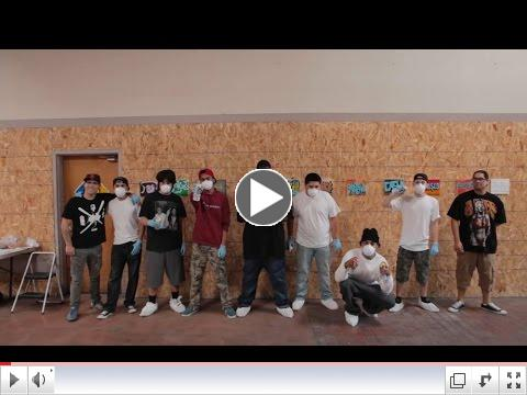 Youth Empowerment Academy Video