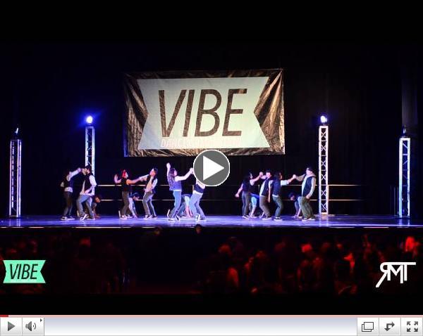 Vibe XVIII 2013 | The Company