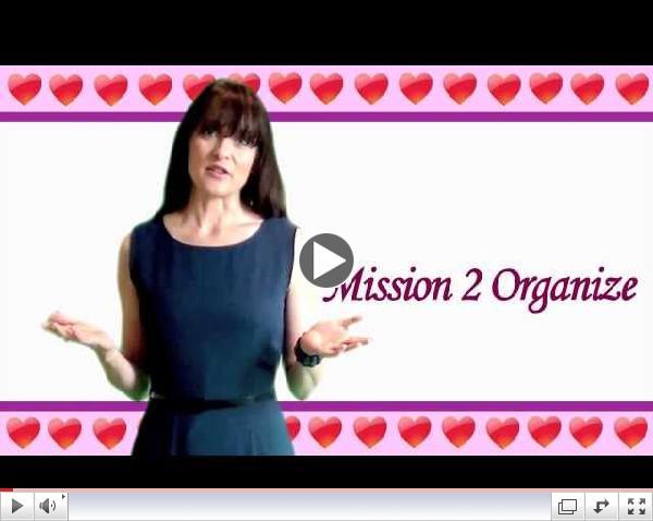 How 2 Organize Romance
