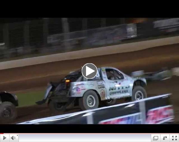 Ross Hoek Motorsports - 2014 TORC Charlotte Rd. 4