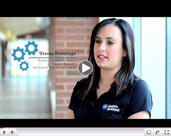 Niagara College - IIC@N: Niagara Research
