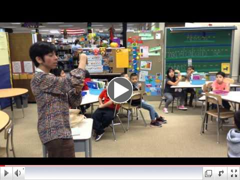 District 58's new biliteracy program has helped 20 English language learners excel in both Spanish and English, thanks to teacher Maria Ibarra Lorence's leadership. View this fun video to learn more!