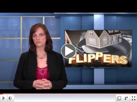Update on flippers