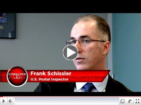 USPIS Foreign Lottery Scam Video