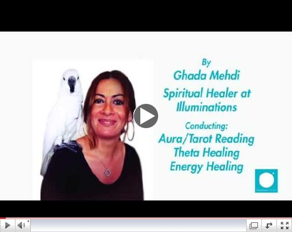 What's in Your Aura? Find out at Illuminations Well-Being Center, Dubai