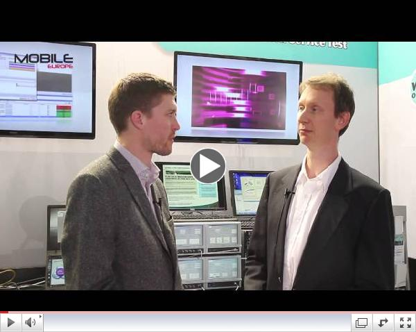 MWC14 - Sponsored video - Aeroflex
