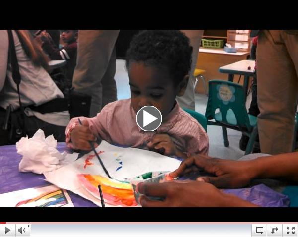 Investing in Early Childhood Education - Governor's Weekly Message