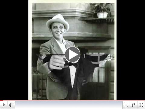 bing crosby - count your blessings