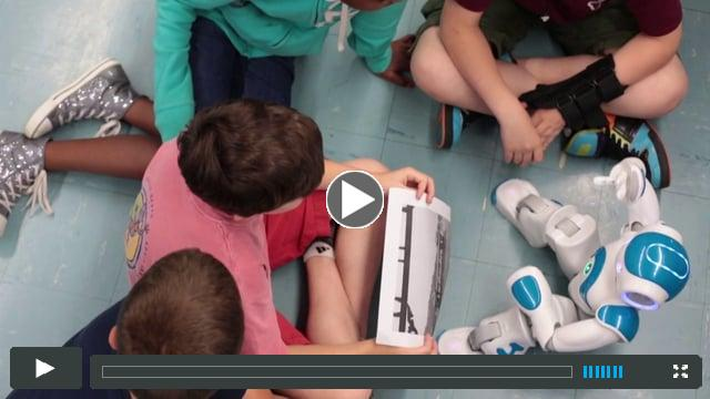 STEM-Focused Learning at NAO U
