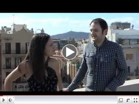 Francesc Miralles opina sobre amor_Adelanto documental Ni contigo ni sin ti