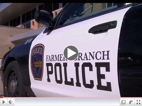FARMERS BRANCH POLICE RECRUITING: Join Us!