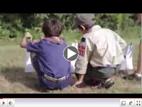 Bovay Scout Ranch Video