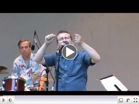 An hour of klezmer!