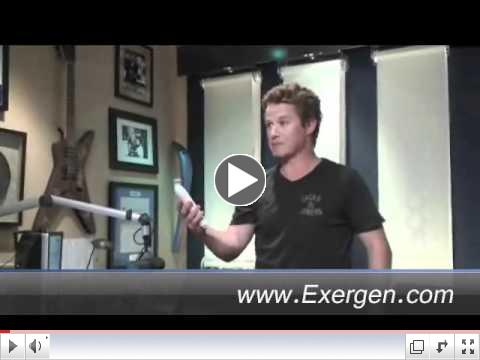 Exergen Temporal Scanner seen  on the Billy Bush Show