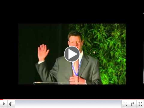 NACW 2013: Welcome remarks by Gary Gero, Linda Adams, Tim Profeta