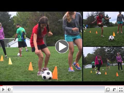 Video: Tikvah Family Camp 2015