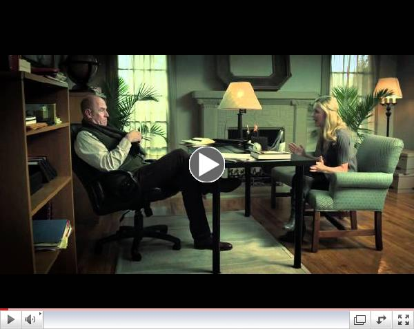 Lizzie - Official Trailer (HD)