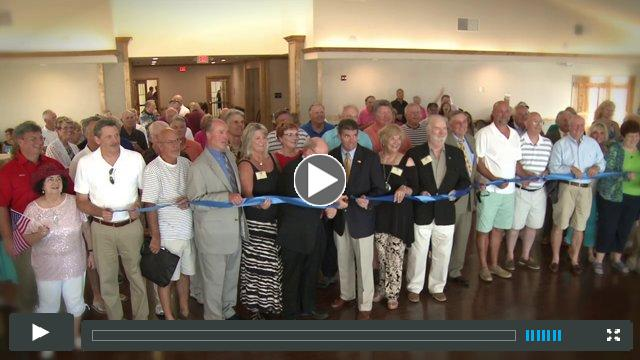 Ocean Pines Yacht Club Opening Day Celebration