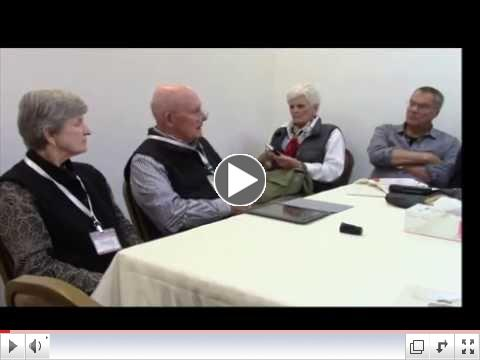 Eyewitness to Gaza by Maurine and Robert Tobin