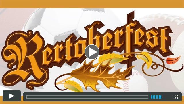 2017 Rectoberfest