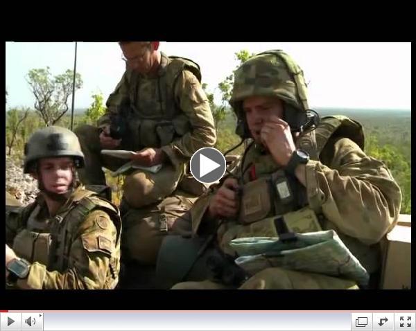 Artillery Regiment Capability