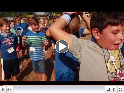 HMUMC WinShape 2016 Highlight Video!