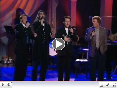 The Gaither Vocal Band - I'll Worship Only At The Feet Of Jesus
