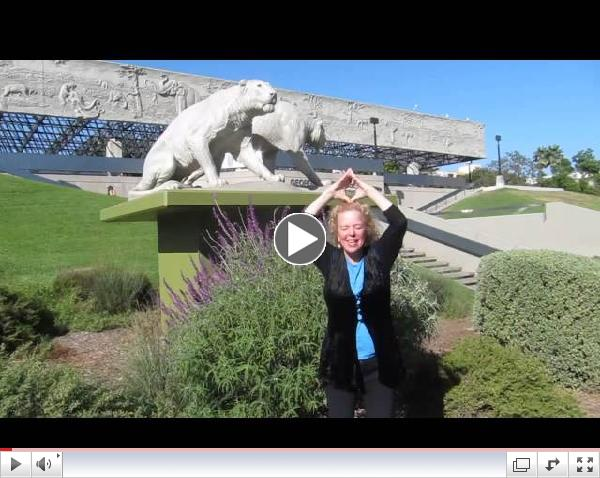 Lower Your Blood Pressure with Donna Eden!