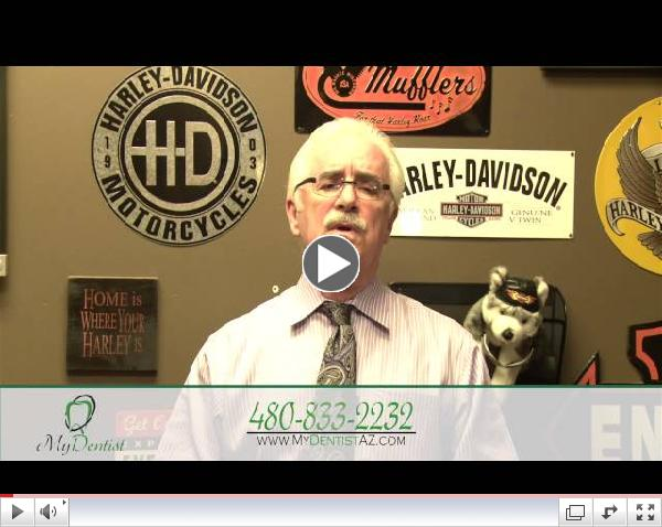 Dr. Fred Arnold - Patient Testimonial