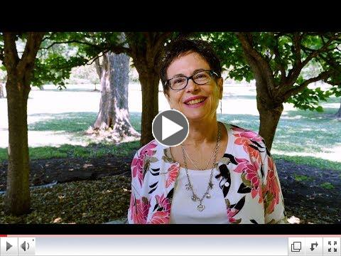 Rev. Linda Martella-Whitsett, vice president of Silent Unity, invites us to participate in the 2017 World Day of Prayer and explore how to live from a peace-centered consciousness.