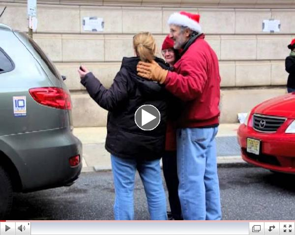 2012 Toy Drive Highlight Reel