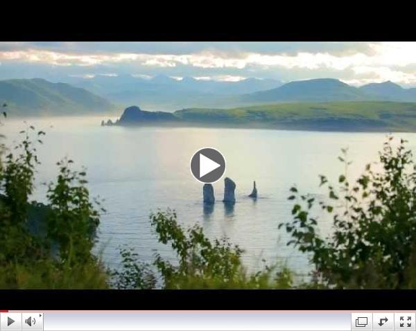 10 REASONS TO VISIT KAMCHATKA