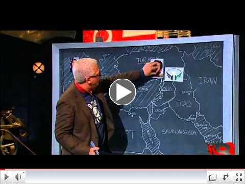 Glenn Beck - Libya The Real Story